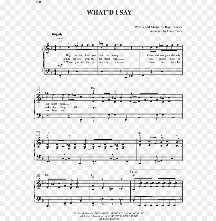free PNG rolling stone easy piano classics thumbnail - rolling stone easy piano sheet music classics PNG image with transparent background PNG images transparent