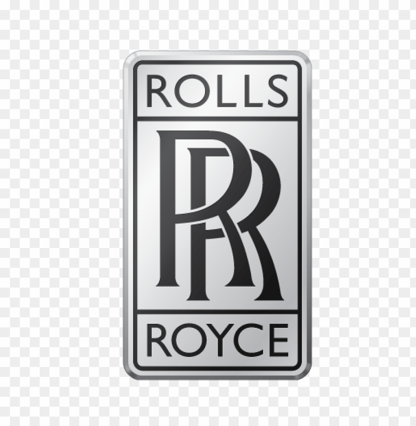 free PNG rolls-royce logo vector PNG images transparent