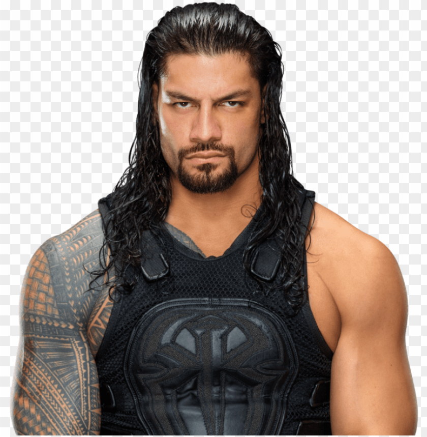 free PNG roman reigns clean shave PNG image with transparent background PNG images transparent