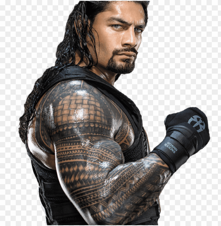 free PNG roman reigns favourites wallpapers - wwe roman reigns 2018 PNG image with transparent background PNG images transparent