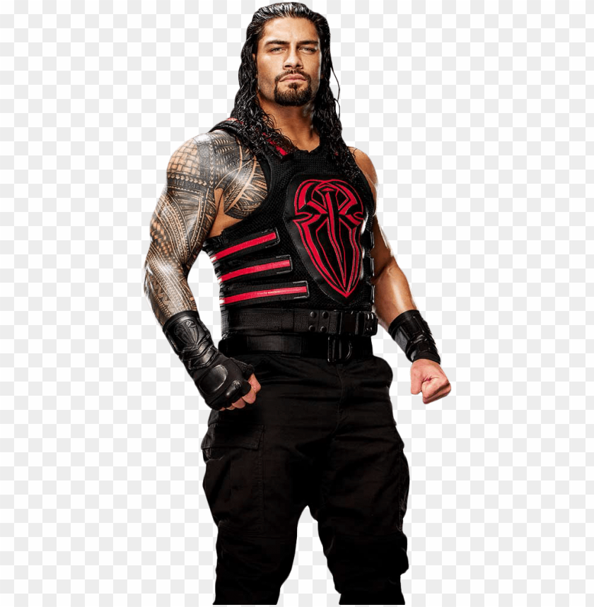 free PNG roman reigns - roman reigns png 2017 PNG image with transparent background PNG images transparent