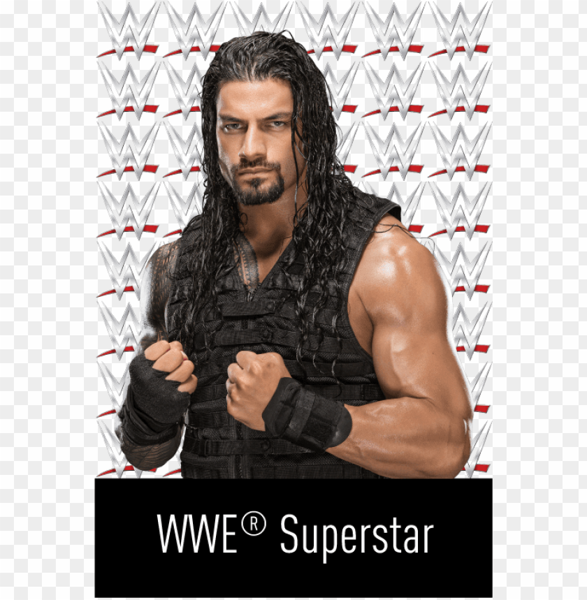free PNG roman reigns, romans - poster PNG image with transparent background PNG images transparent