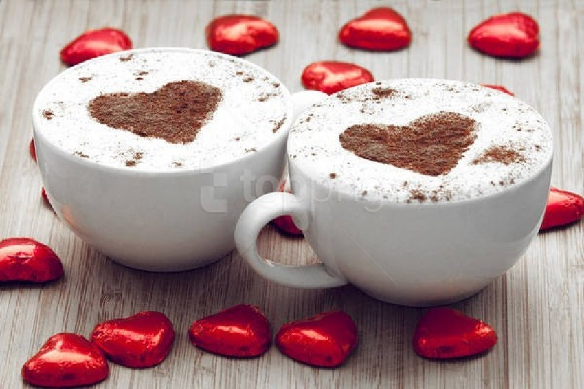 free PNG romantic coffe background best stock photos PNG images transparent