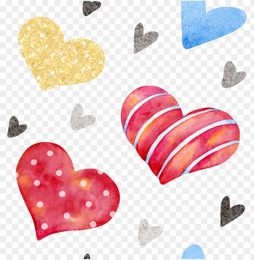 free PNG romantic love heart background valentine background - valentine's day PNG image with transparent background PNG images transparent