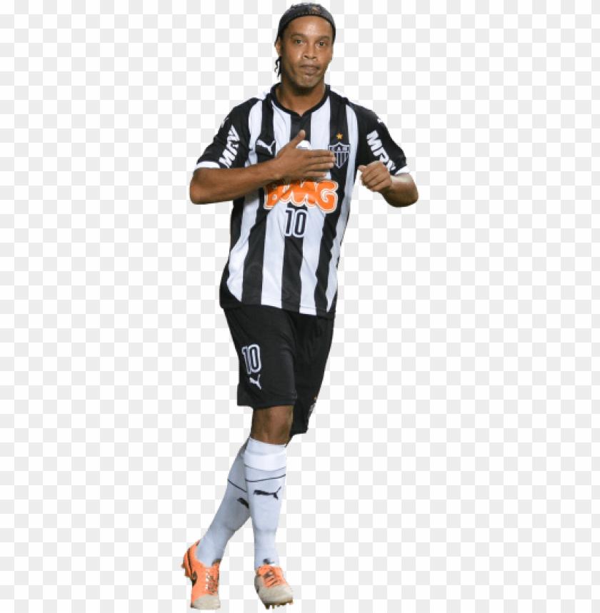 free PNG Download ronaldinho png images background PNG images transparent