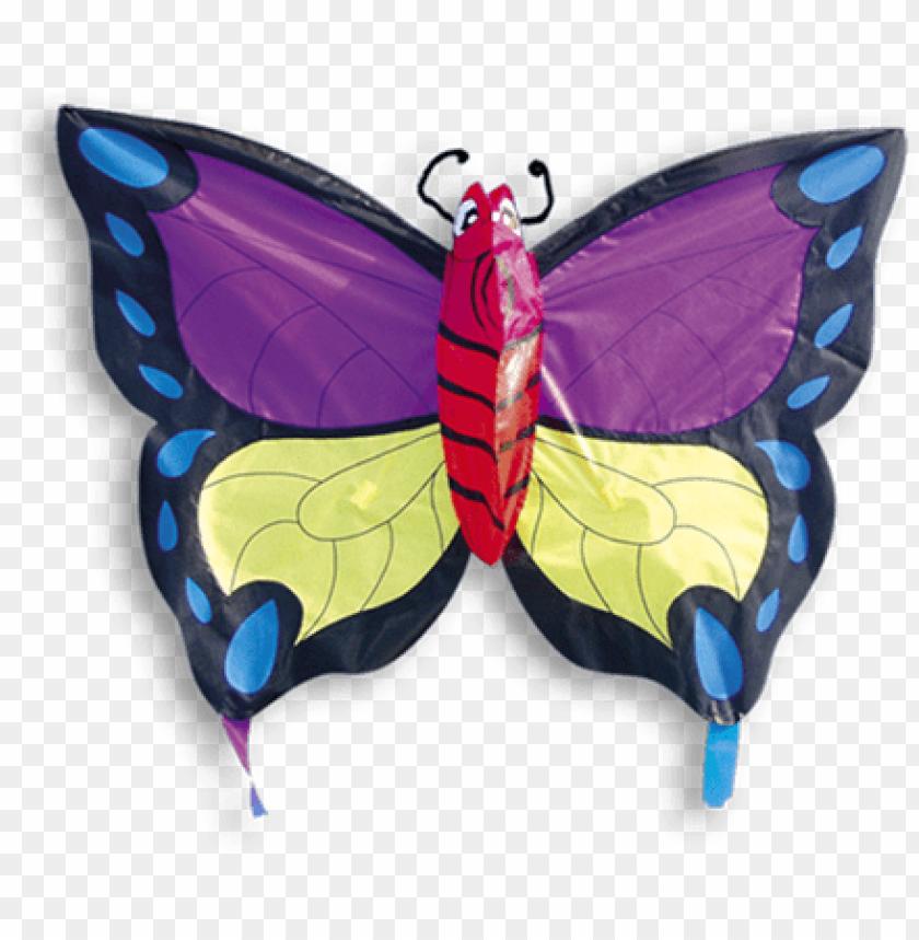 free PNG rosa fjärill delta 3d drake från dida kites / delta - kite PNG image with transparent background PNG images transparent