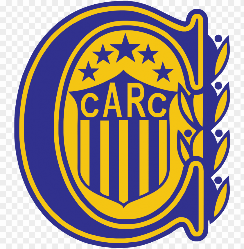 free PNG rosario central logo - rosario central PNG image with transparent background PNG images transparent