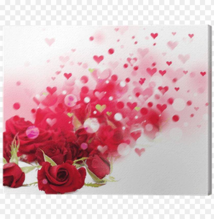 free PNG roses flowers bokeh background - flower bokeh background PNG image with transparent background PNG images transparent