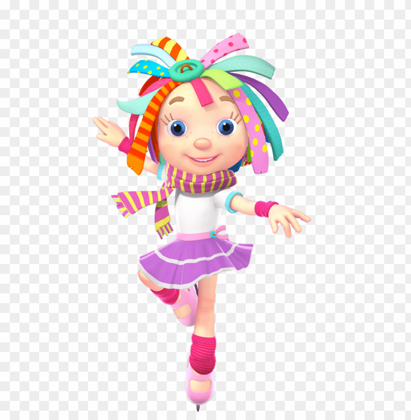 free PNG Download rosie ice skating clipart png photo   PNG images transparent