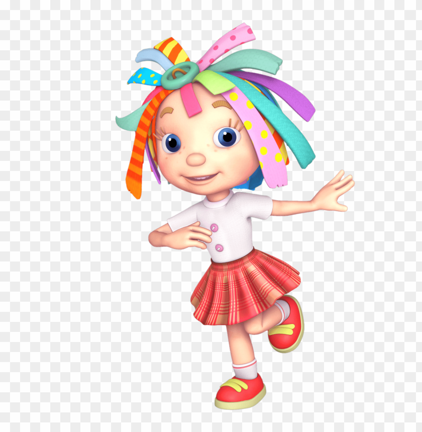 free PNG Download rosie jumping on one leg clipart png photo   PNG images transparent