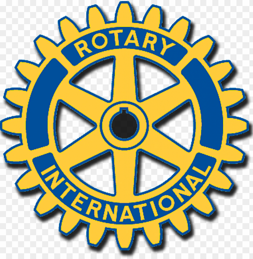 free PNG rotary logo - rotary club philippines logo PNG image with transparent background PNG images transparent