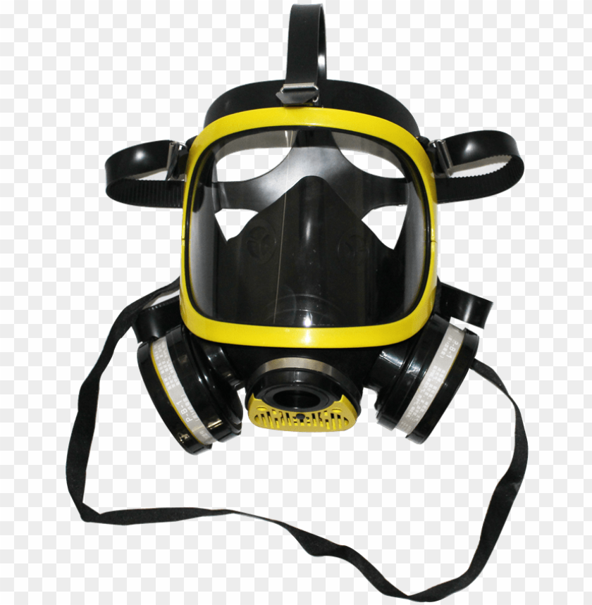 free PNG rotection chemical gas mask/toxic gas mask - fire protection mask PNG image with transparent background PNG images transparent