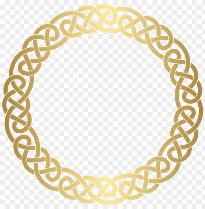 free PNG Download round border frame png clipart png photo   PNG images transparent