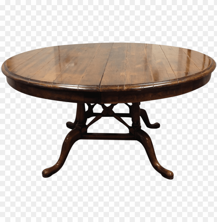 Round Dining Table With Leaf You Can