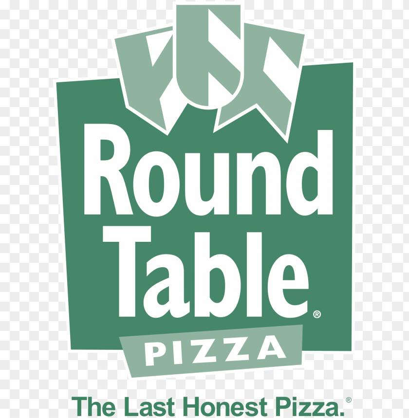 free PNG round table pizza logo png transparent - round table pizza PNG image with transparent background PNG images transparent