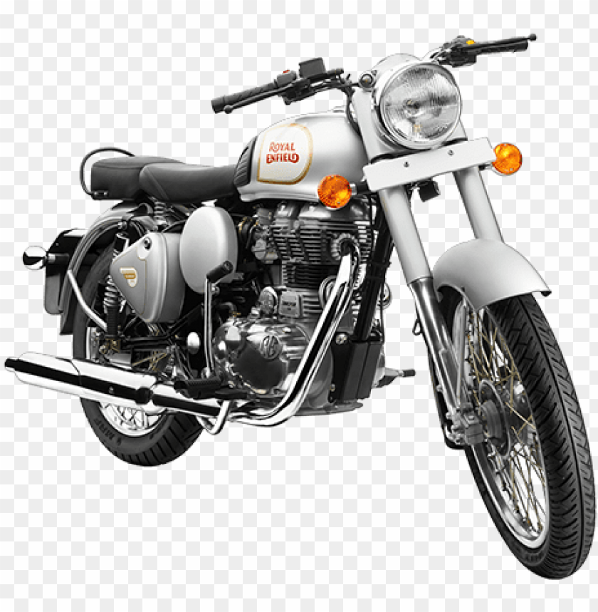 free PNG royal enfield classic 350 png - royal enfield classic 350 black PNG image with transparent background PNG images transparent