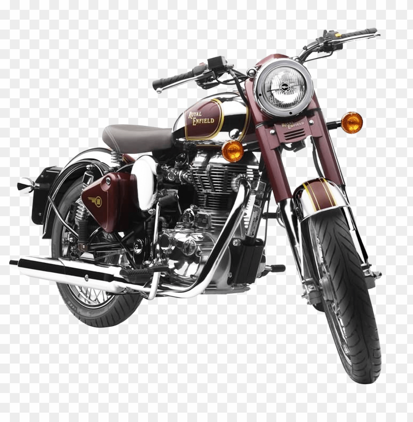 free PNG Download Royal Enfield Motorcycle Bike png images background PNG images transparent