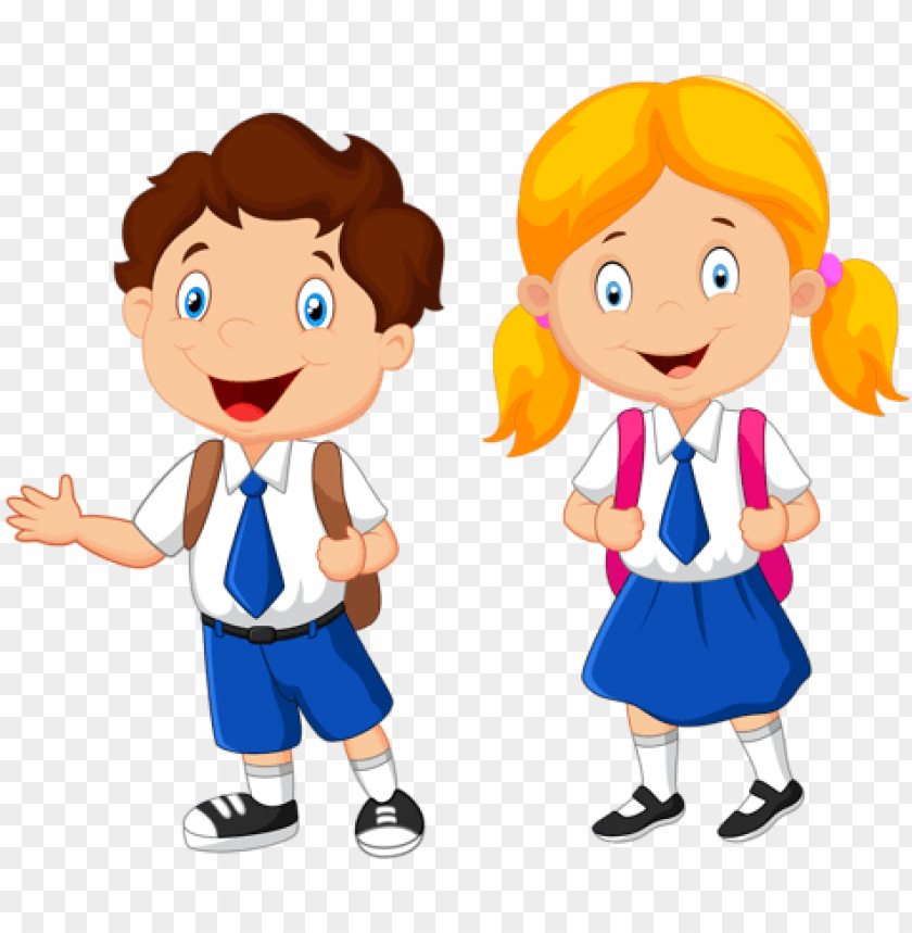 free PNG royalty free download a ua f hp pinterest clip art - school children clipart PNG image with transparent background PNG images transparent