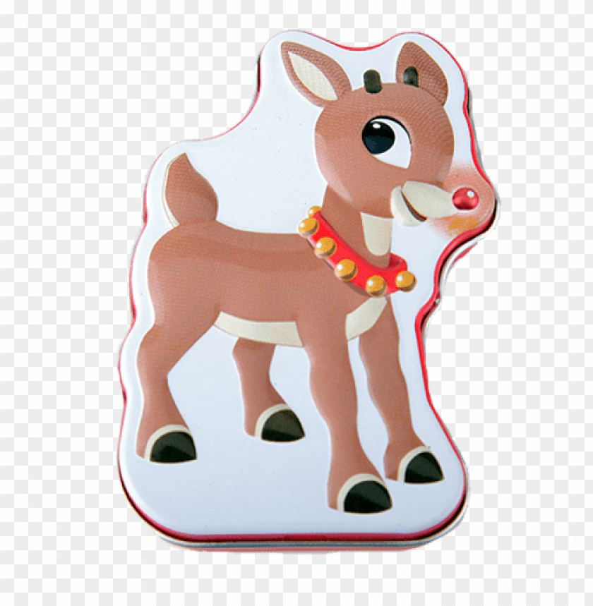 free PNG rudolph's reindeer noses cinnamon candy - boston america rudolph candy ti PNG image with transparent background PNG images transparent