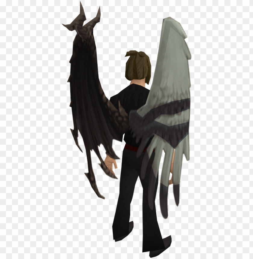 free PNG runescape freefall wings PNG image with transparent background PNG images transparent