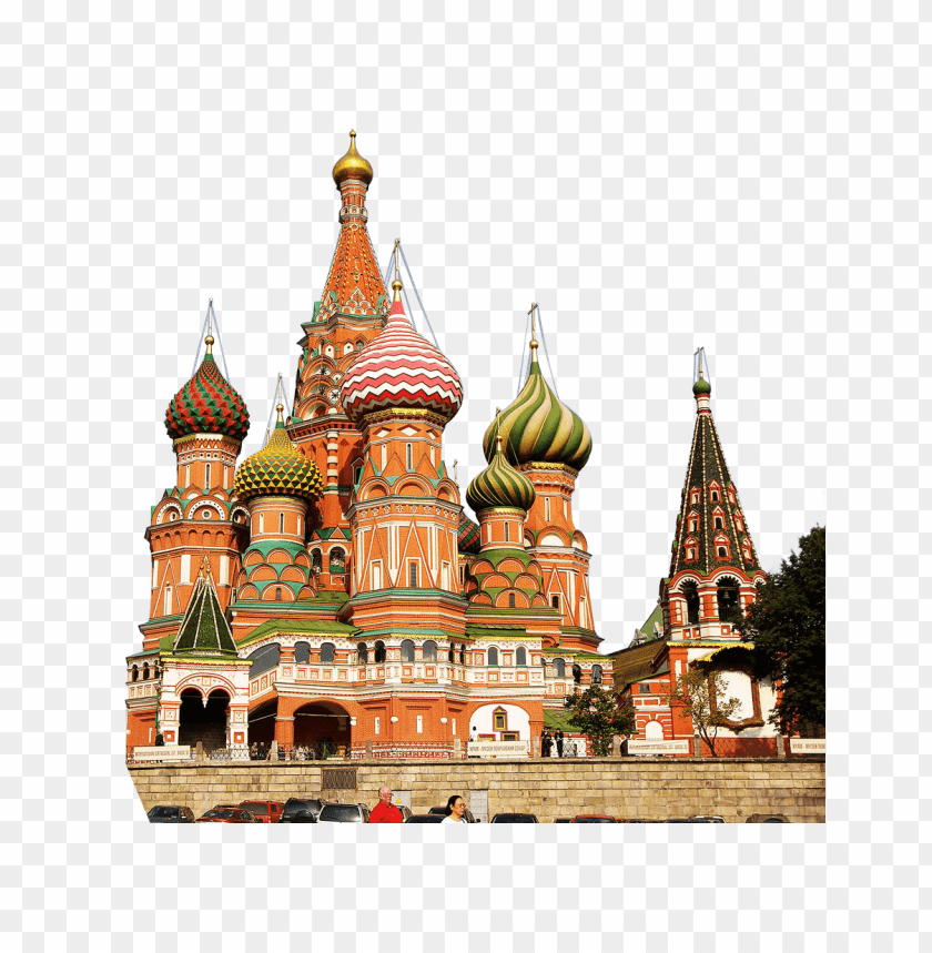 free PNG Download Russia landmarks png images background PNG images transparent