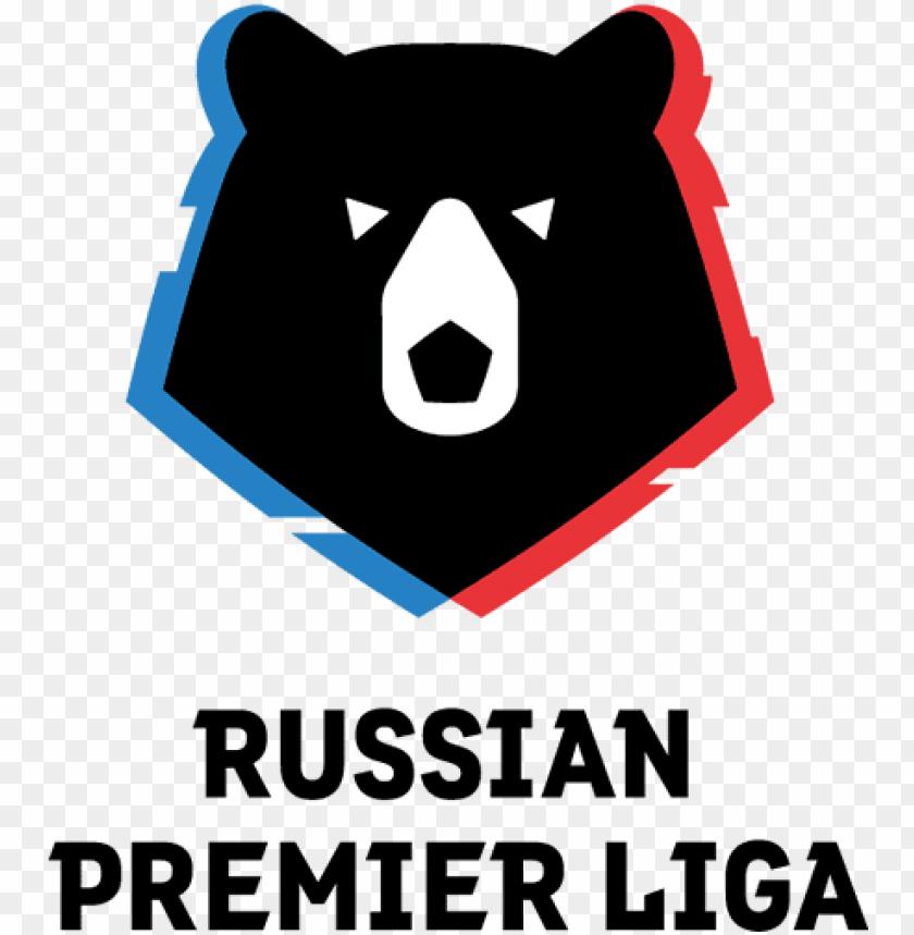 free PNG russian football premier league - russian premier league logo PNG image with transparent background PNG images transparent