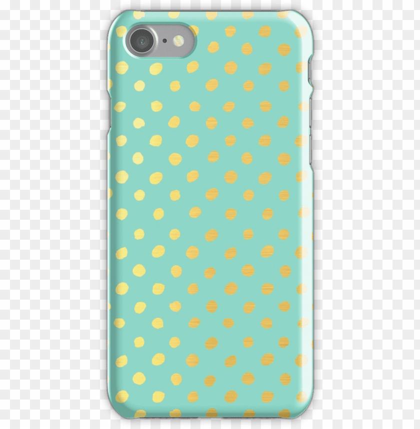 free PNG rustic confetti polka dot pattern gold foil effect - case iphone 7 billie eilish PNG image with transparent background PNG images transparent
