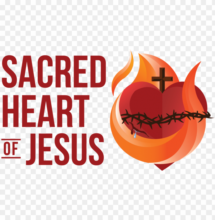 free PNG sacred heart png transparent images, pictures, photos - sacred heart of jesus background PNG image with transparent background PNG images transparent