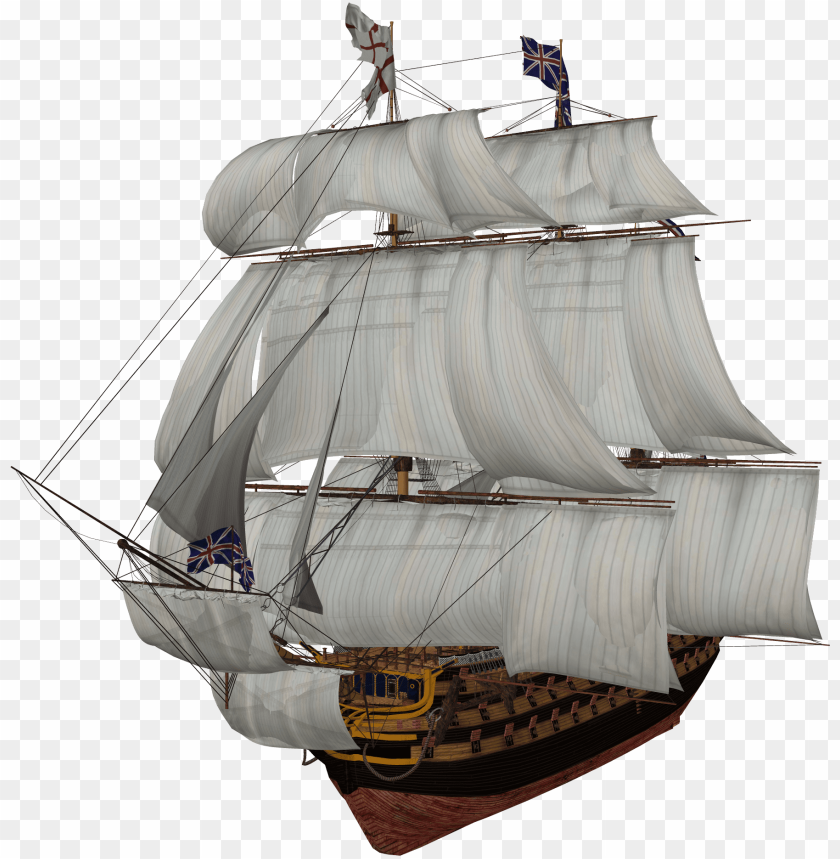 free PNG sailing ship png image - pirate ship PNG image with transparent background PNG images transparent