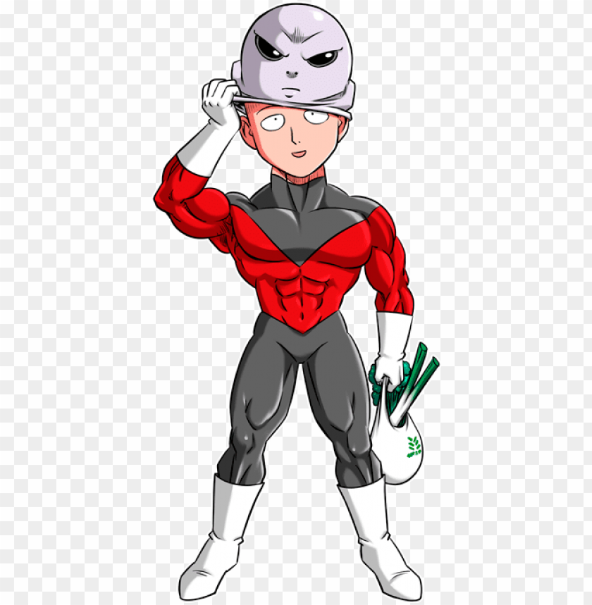 free PNG saitama and jiren preview - warrior PNG image with transparent background PNG images transparent