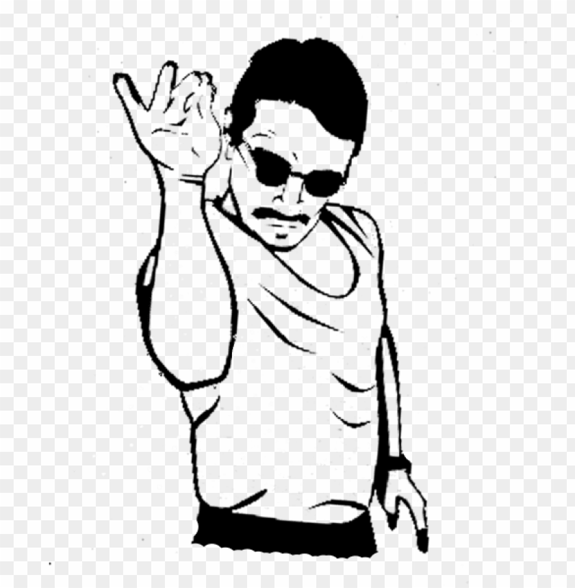Salt Bae Png Png Transparent Download Saltbae Salt Bay Funny