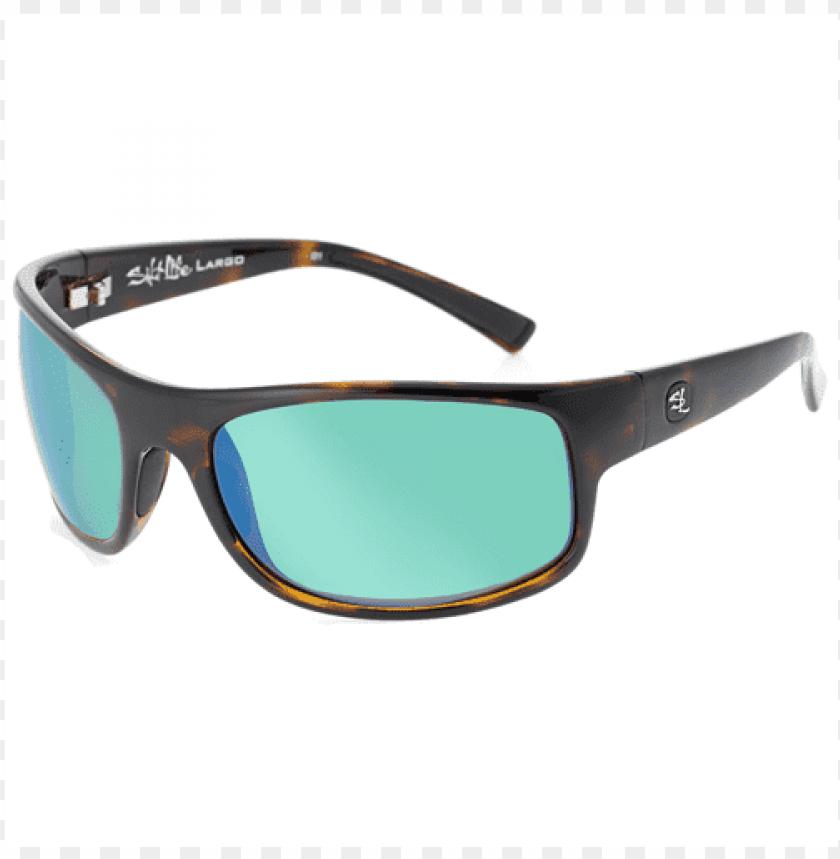 free PNG salt life largo men's sunglasses - sunglasses PNG image with transparent background PNG images transparent