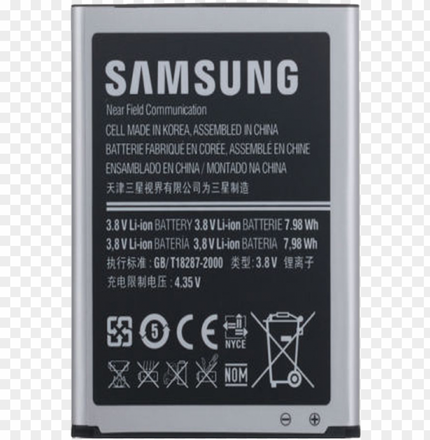 free PNG samsung 313 battery - samsung original battery price in pakista PNG image with transparent background PNG images transparent