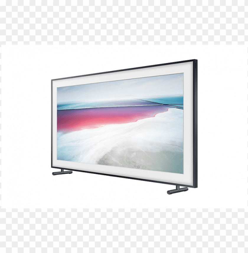 free PNG samsung the frame art mode tv, 65, ultra hd certified PNG image with transparent background PNG images transparent