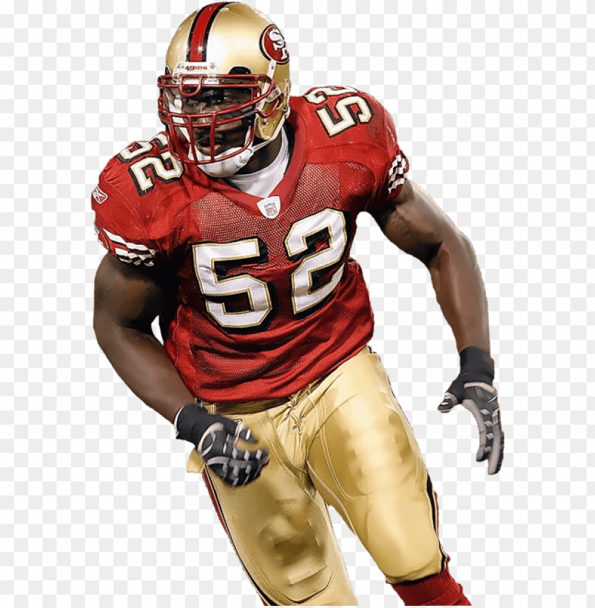 San Francisco 49ers Player Png Images Background Toppng