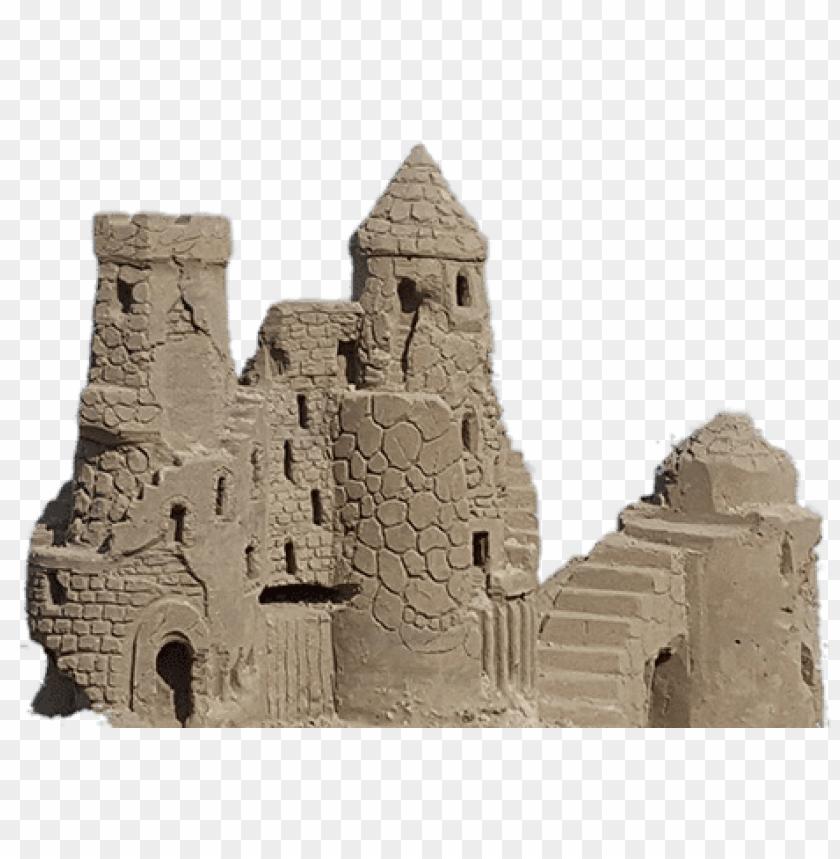 free PNG sand castle PNG image with transparent background PNG images transparent