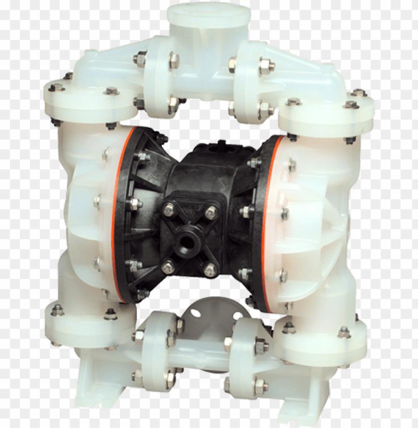 free PNG sandpiper s1f non metallic diaphragm pump - non metallic aodd pum PNG image with transparent background PNG images transparent