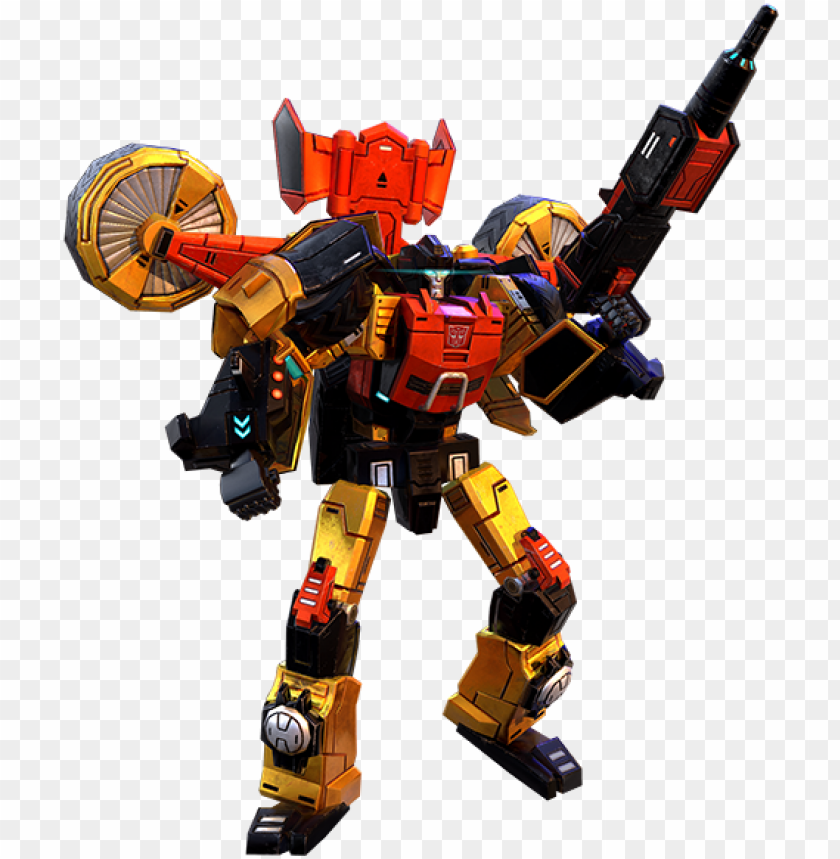"""free PNG sandstorm and octone join """"earth wars"""" this weekend - baby toys PNG image with transparent background PNG images transparent"""