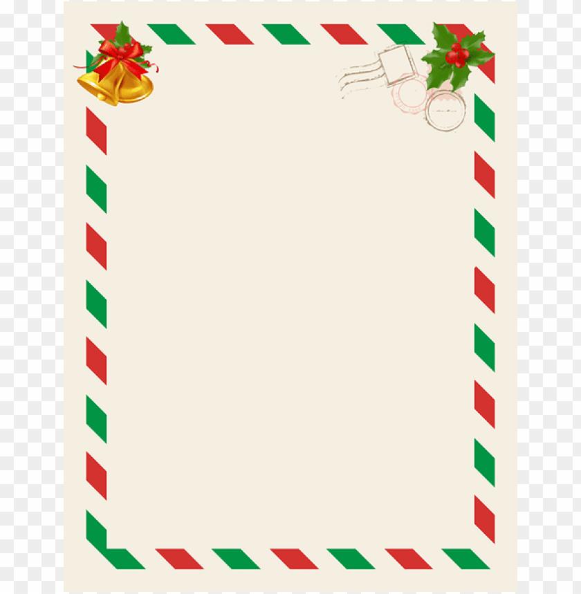 free PNG santa claus blank letter png PNG Images PNG images transparent
