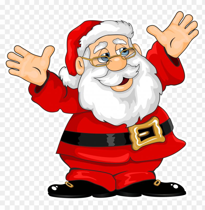 free PNG Download santa claus p clipart png photo   PNG images transparent
