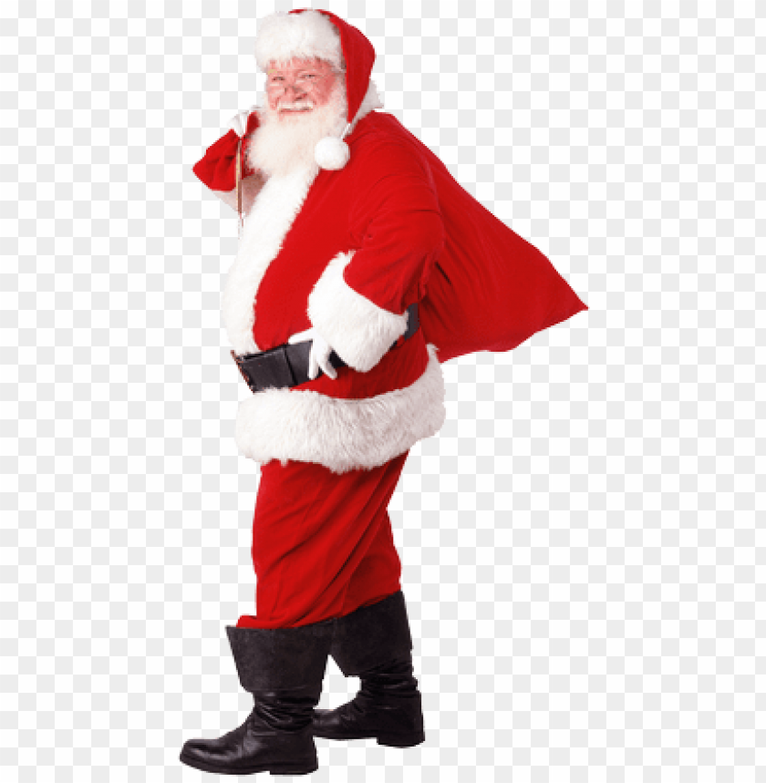 free PNG santa claus png image - beginning christmas for piano PNG image with transparent background PNG images transparent