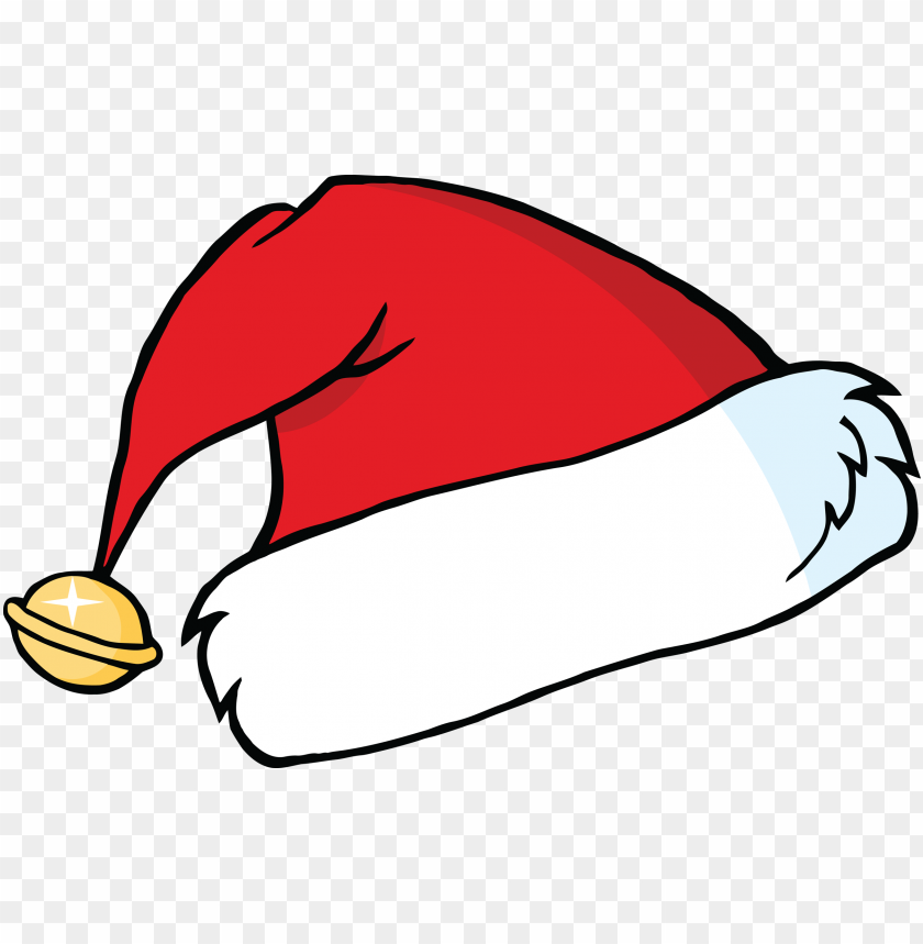 free PNG santa hat cartoon PNG Images PNG images transparent
