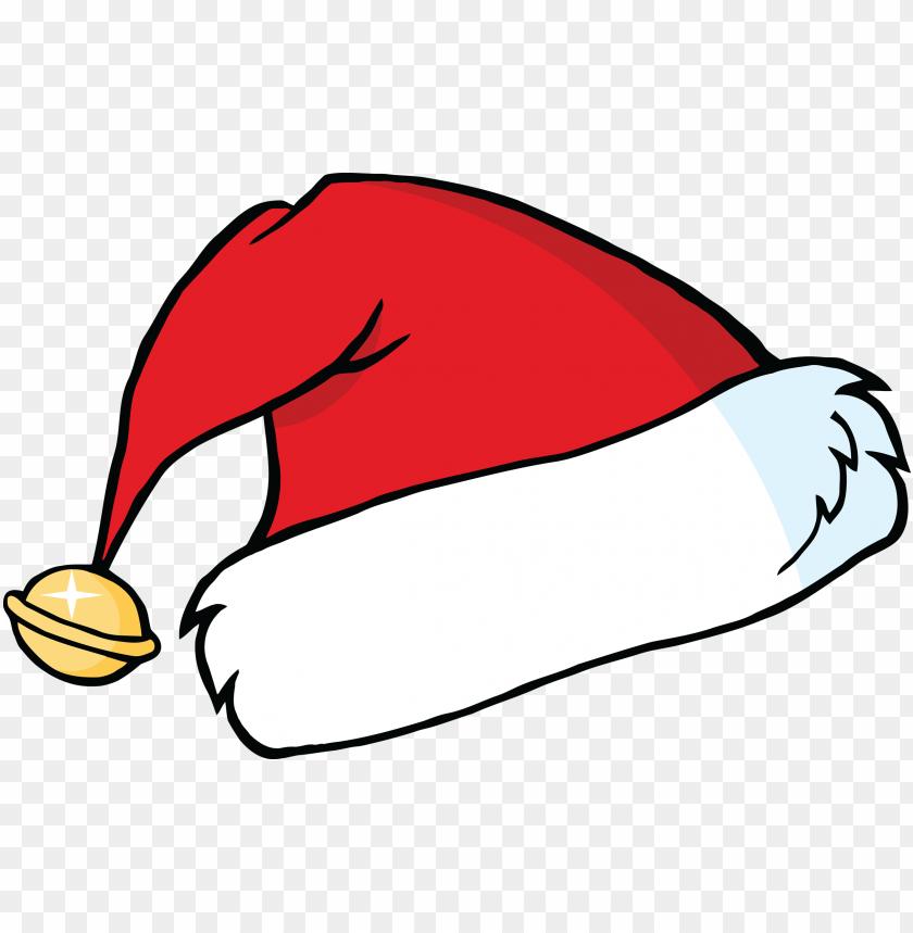 free PNG santa hat cartoon png PNG Images PNG images transparent