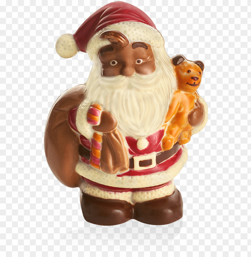 free PNG santa with teddy - santa claus PNG image with transparent background PNG images transparent