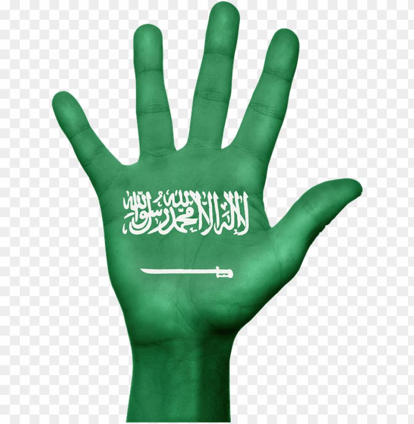 free PNG saudi arabia hand png - Free PNG Images PNG images transparent