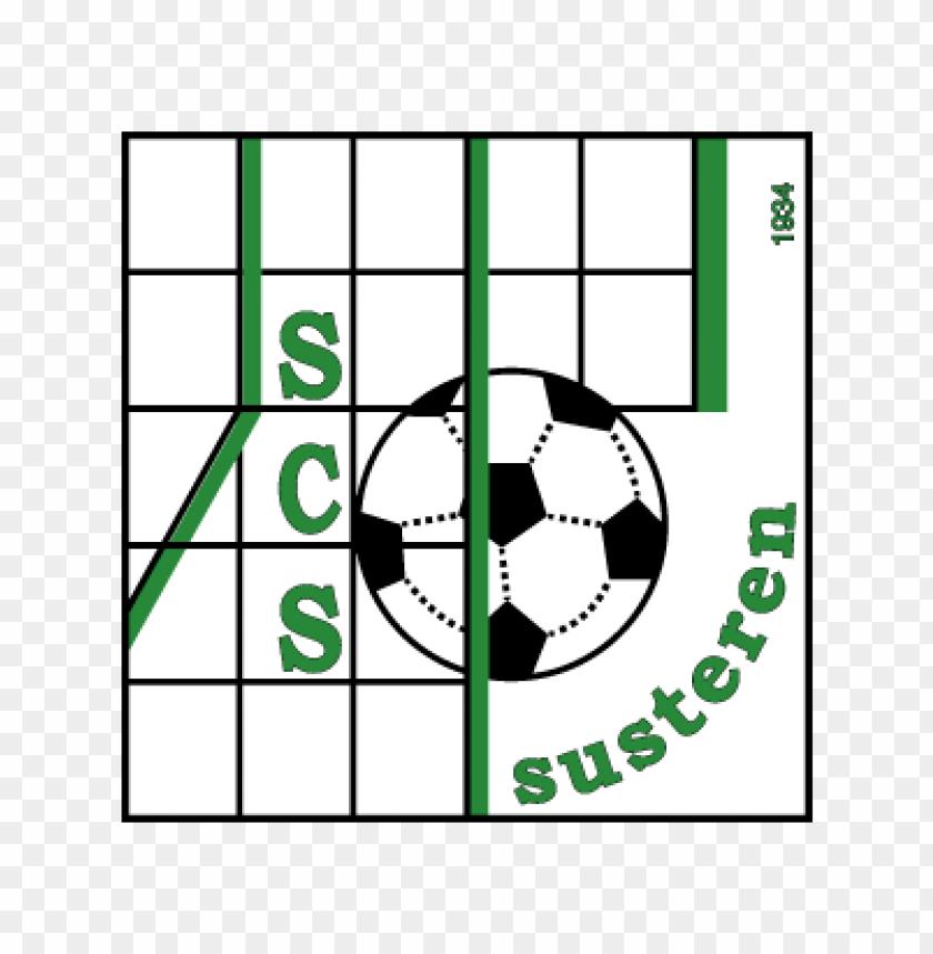 free PNG sc susteren vector logo PNG images transparent