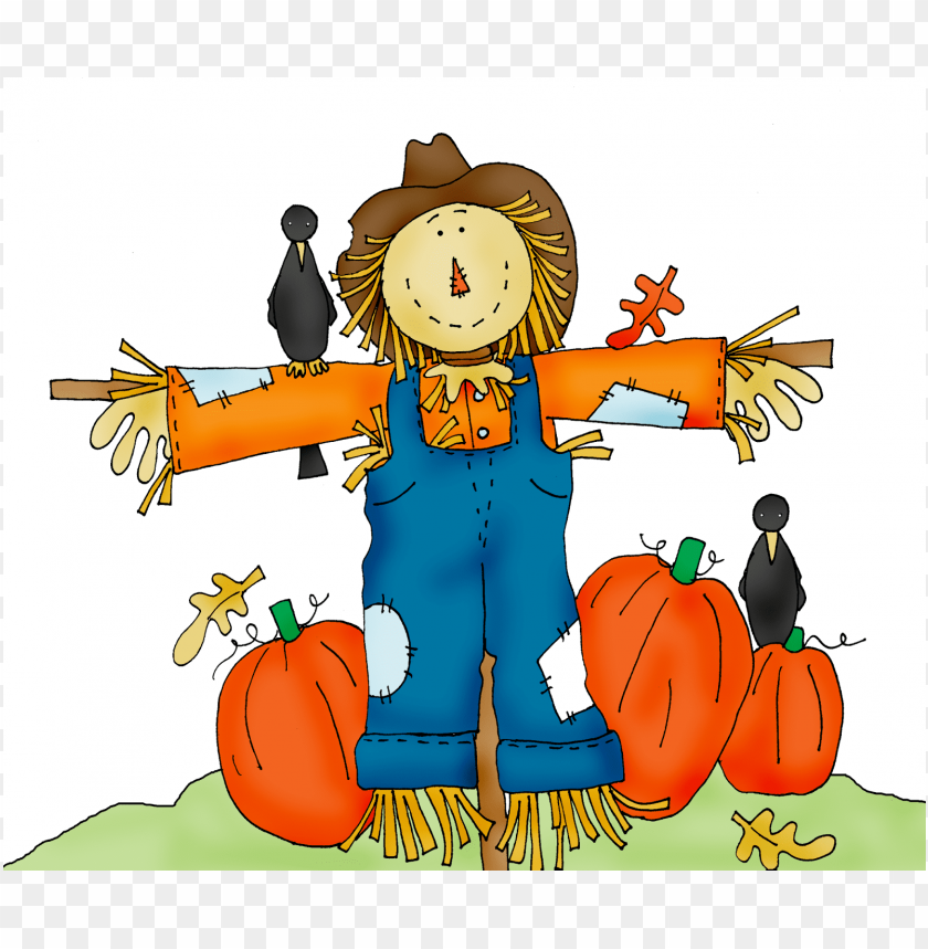free PNG Download scarecrow free halloween pumpkin patch clipart png photo   PNG images transparent