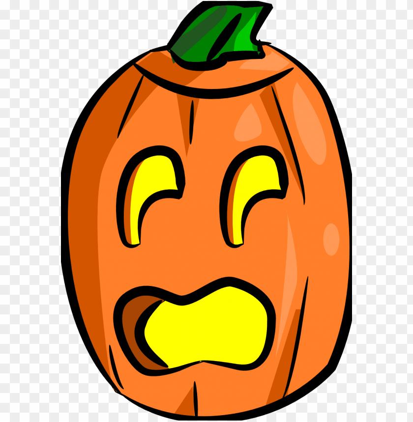 free PNG scared jack o lantern PNG image with transparent background PNG images transparent