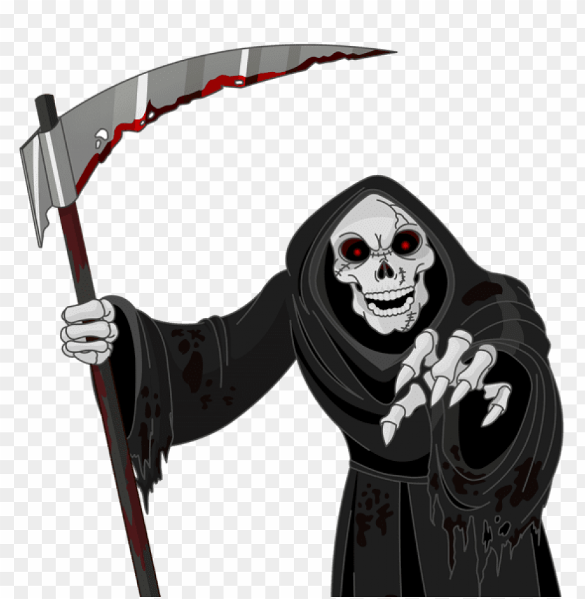 free PNG Download scary grim reaper png vector png images background PNG images transparent