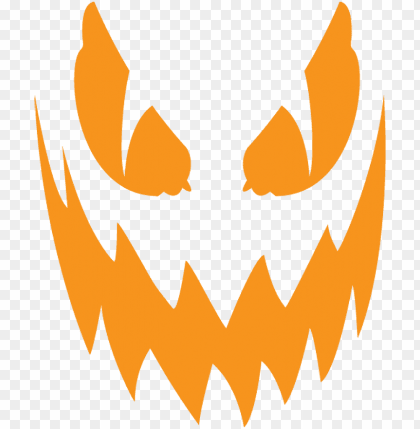 free PNG scary jack o lantern PNG image with transparent background PNG images transparent